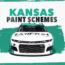 Paint Scheme Preview: Quick Camaros at Kansas