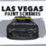 Paint Scheme Preview: Sizzling schemes in Sin City
