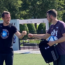 Bowman thrilled to blend racing and soccer with Charlotte FC scheme