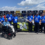 'Biggest fan' remembered for his passion for No. 24 team, NASCAR