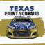 Paint Scheme Preview: Two-steppin' in Texas