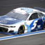 Larson takes Busch Pole for Charlotte 600