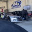No. 48 team prepares for final race with Johnson