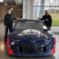 Bowman surprised with first Cup-winning Chevrolet from Chicagoland