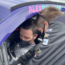 Ives leans on short-track roots for the dirt race at Bristol