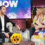 Johnson discusses being a girl dad, final season and motion sickness on The Kelly Clarkson Show
