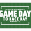 Game Day to Race Day: RJ Barnette unfolds transition to carrier