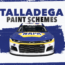 Paint Scheme Preview: Super schemes for a superspeedway