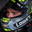 Johnson leads teammates with top-10 finish at Talladega