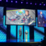 Byron collects 2018 Sunoco Rookie of the Year trophy in Las Vegas