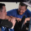 Nationwide shares Bowman, Earnhardt bloopers