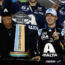 Byron wins Duel 2, Bowman maintains outside pole for DAYTONA 500