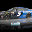 Paint Scheme Preview: Kansas