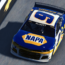 Enter for a chance to design Elliott's iRacing Chevrolet